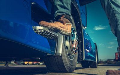 Pourquoi travailler dans le secteur du transport routier au Canada ?
