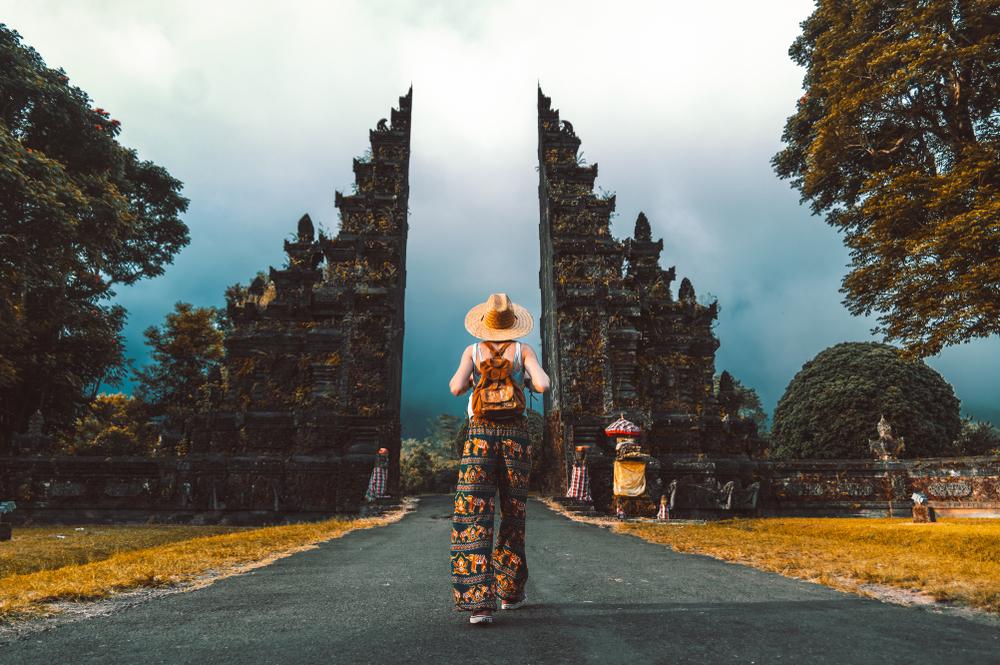 que visiter en Indonésie