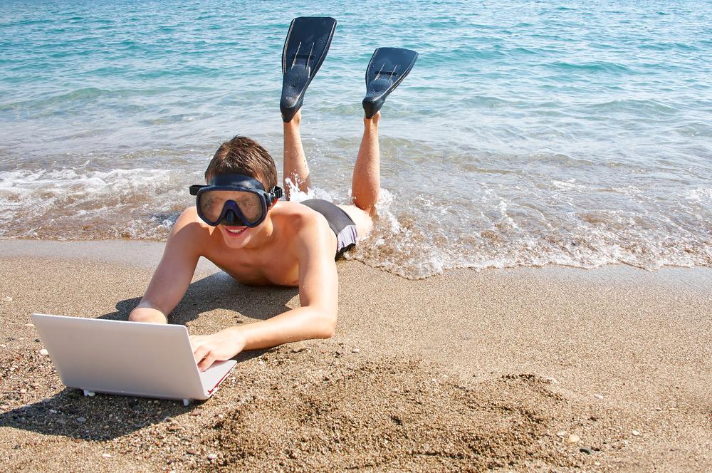 trouver un job d'été