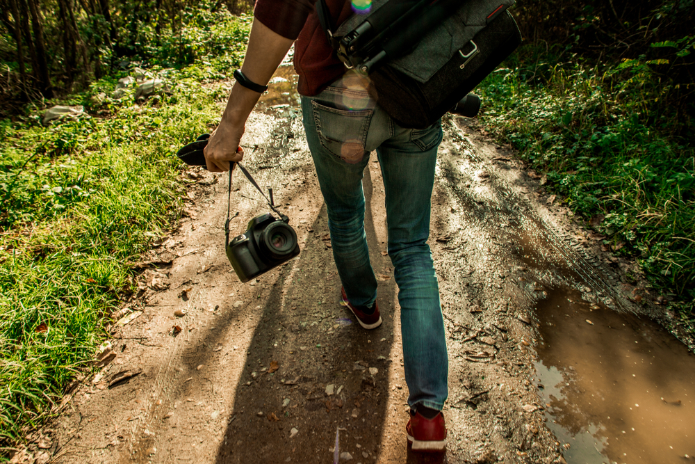 Les 7 pires erreurs pour un photographe