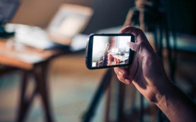 Pourquoi faire des photos au smartphone ?