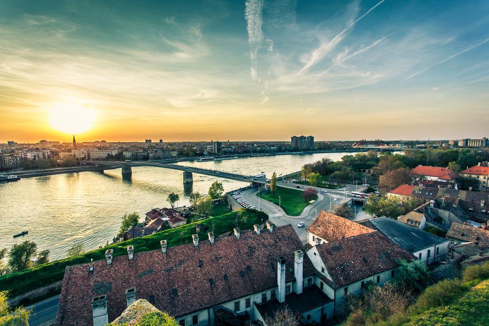 Novi Sad Serbie