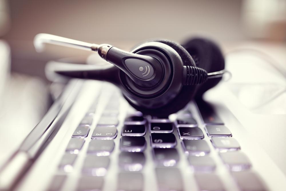 call centre entreprise center