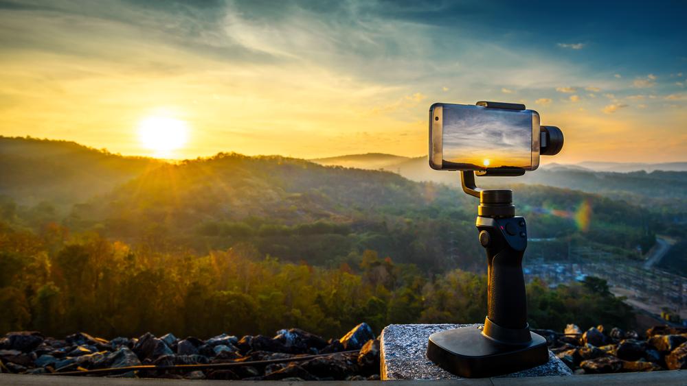 accessoires smartphone iphone photographie