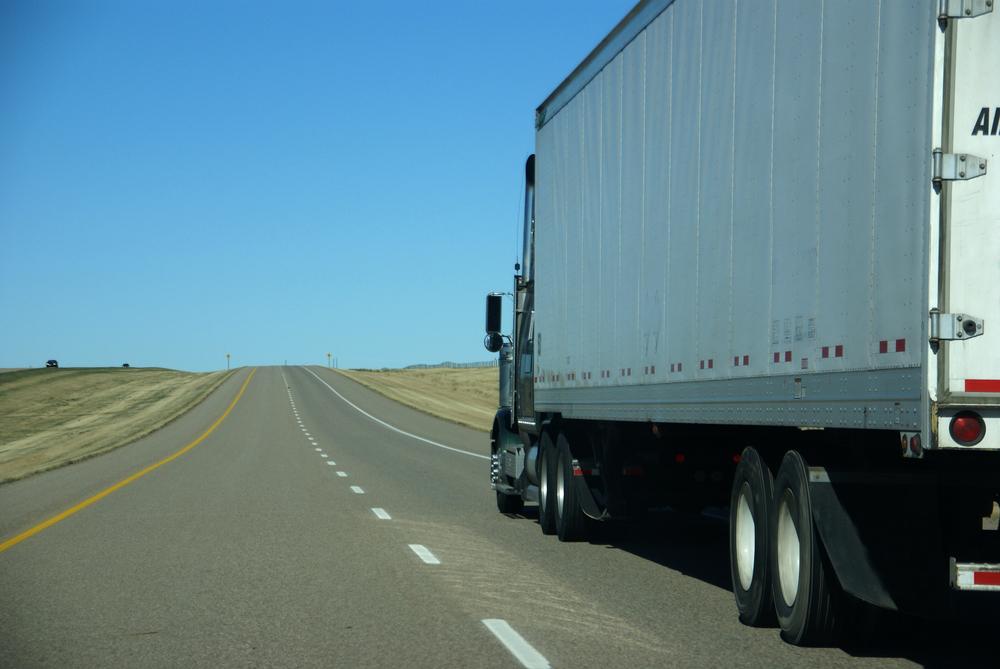 camion semi canada permis poids lourds