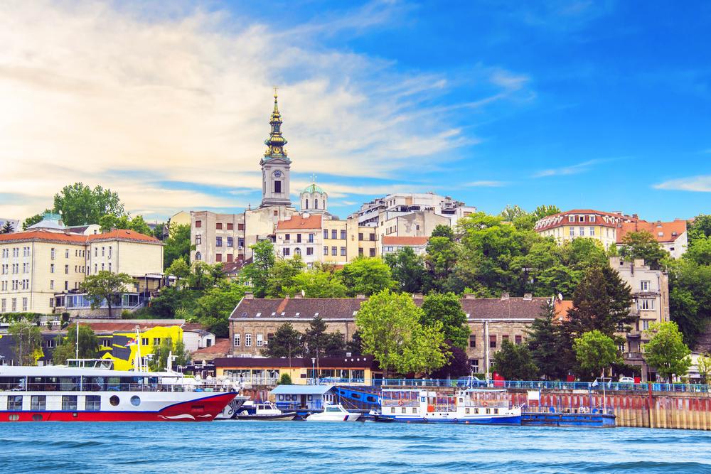 La Serbie une destination à visiter