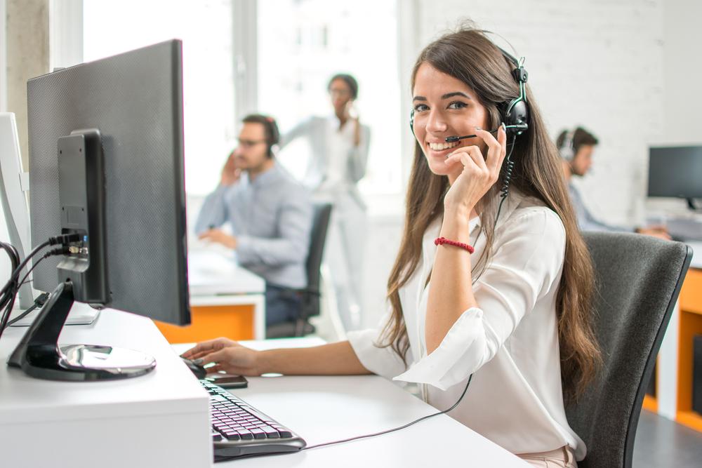 allo call center