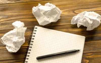 Conseils pour écrire une lettre de motivation