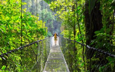 Se constituer de beaux souvenirs grâce à un voyage au Costa Rica