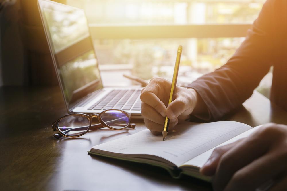 Comment faire de l'écriture pour Internet son métier?