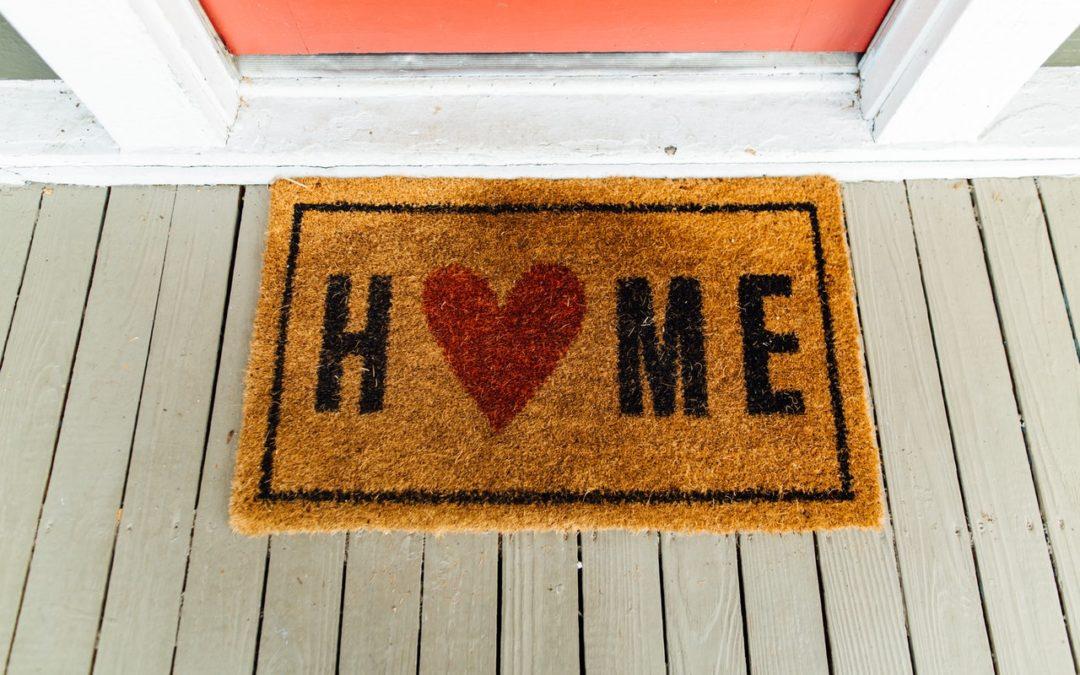 Protéger votre maison avec un paillasson