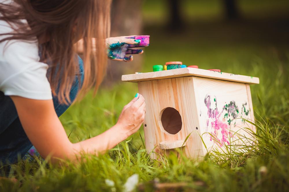 activité environnement enfant