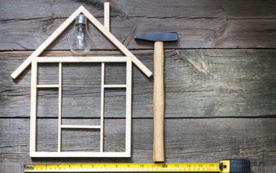 Rénover sa maison soit même, bonne ou mauvaise idée?