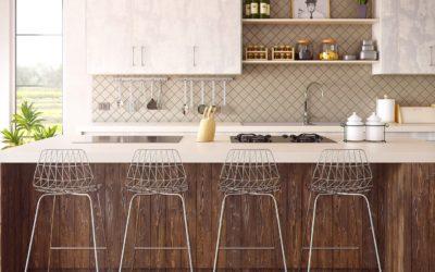 Conseils pour opérer une rénovation de cuisine avec un petit budget