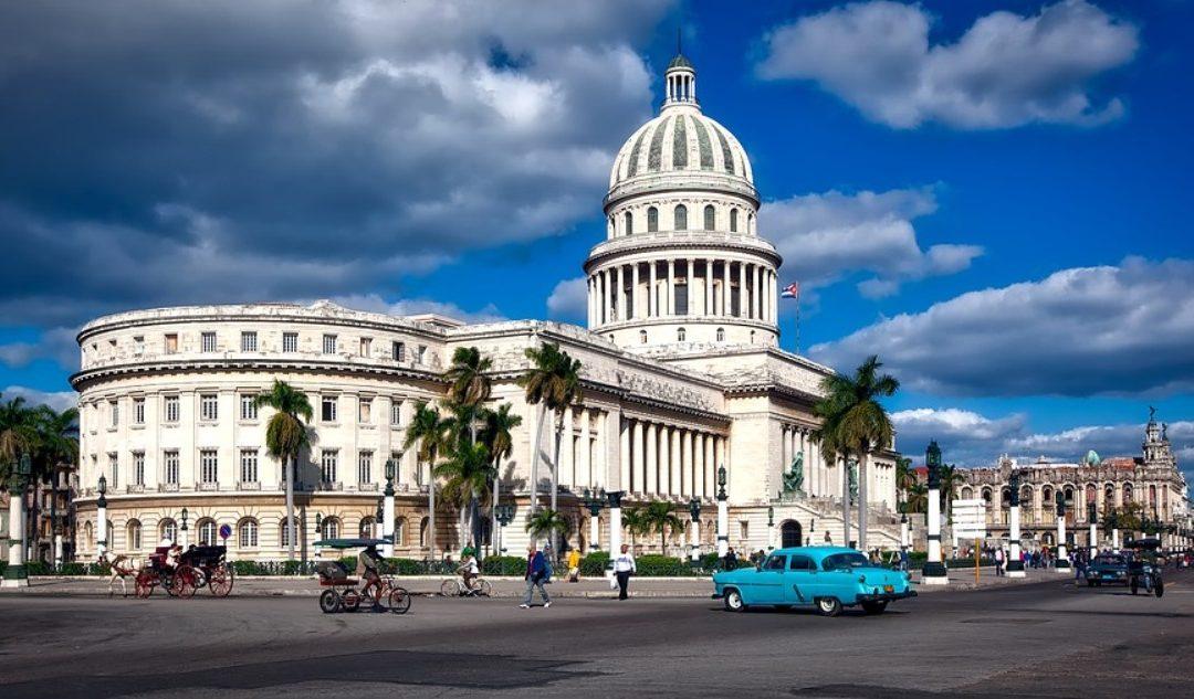 Cuba, les endroits incontournables à découvrir lors d'un séjour culturel
