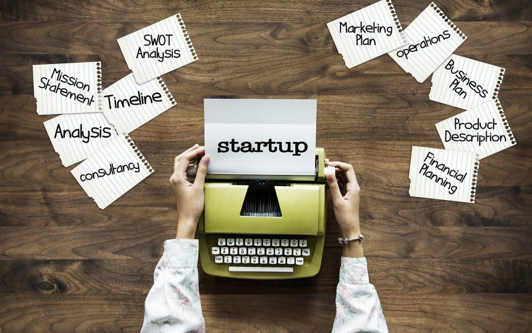 Quelques questions à se poser avant de démarrer une start-up