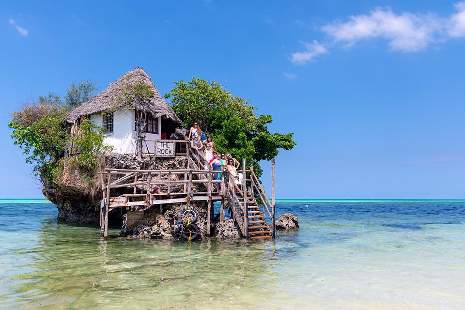 Passez des vacances uniques au monde en optant pour la Tanzanie