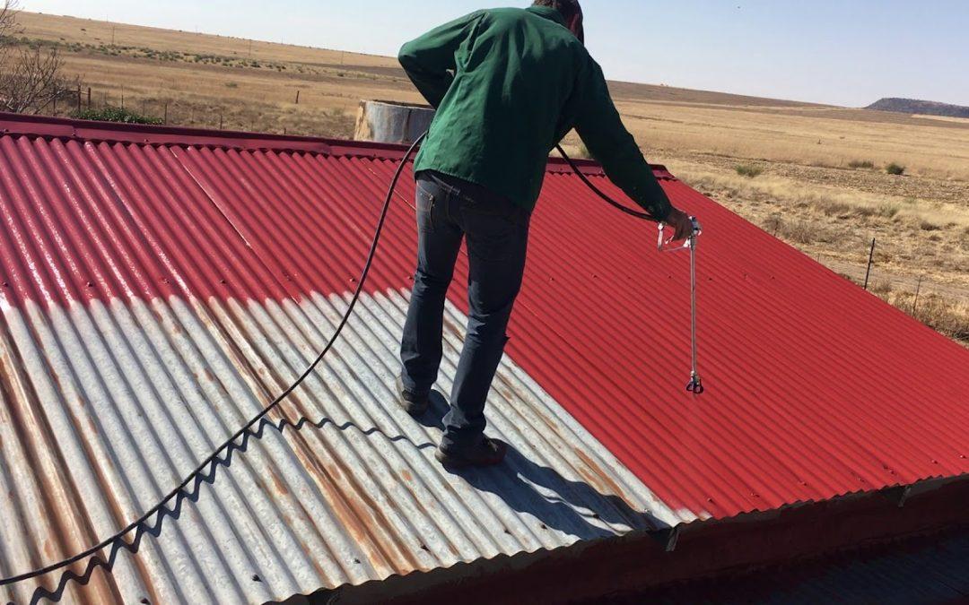 Protéger et imperméabiliser sa toiture en quelques étapes