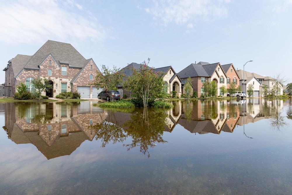5 solutions pour construire une maison à l'épreuve des inondations