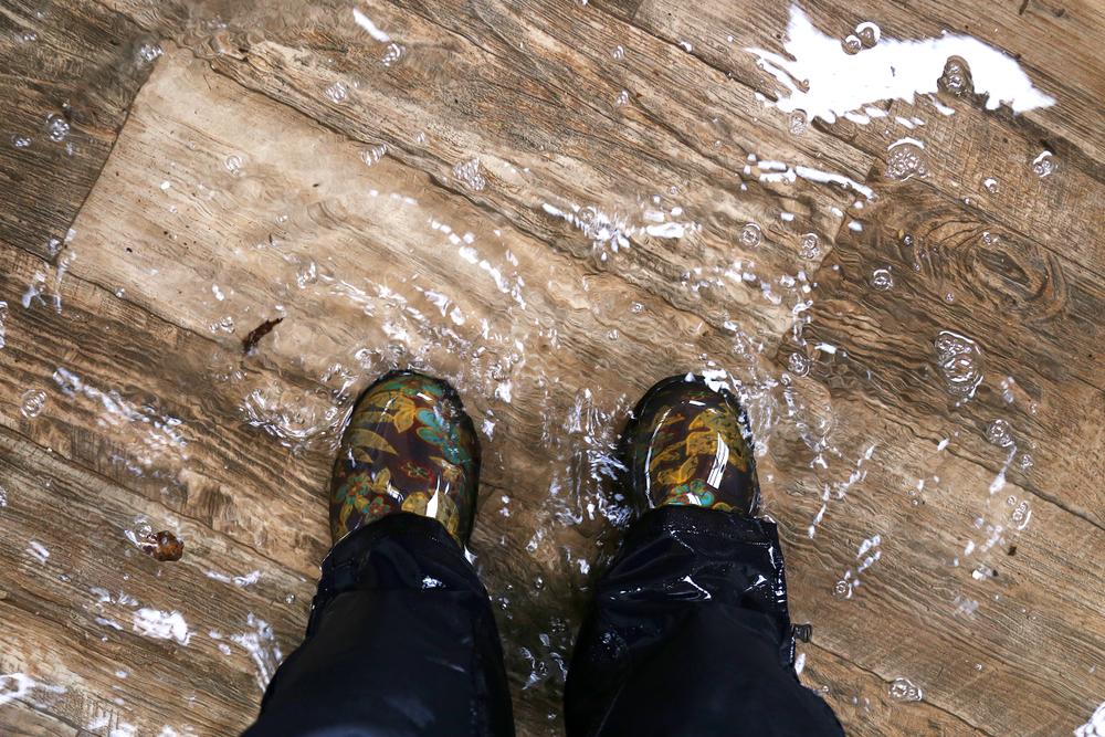 protection anticipation inondation