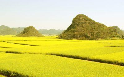 Voyager hors des sentiers battus en Chine: de superbes endroits à visiter