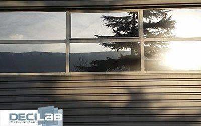 Film de protection solaire : dites stop à la sensation d'éblouissement
