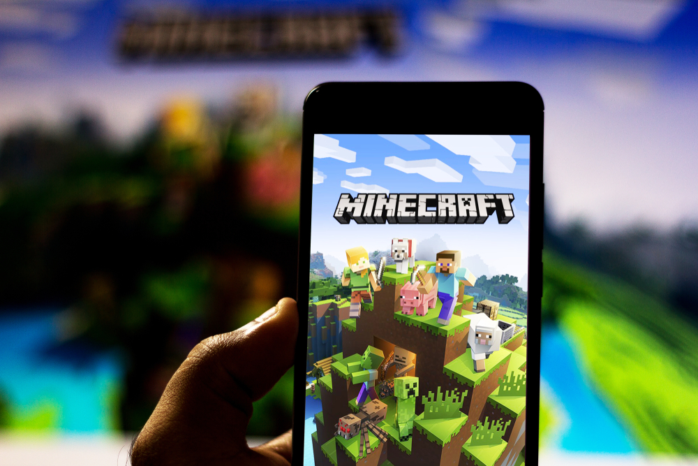 11 raisons pour lesquelles Minecraft est bénéfique pour vos enfants