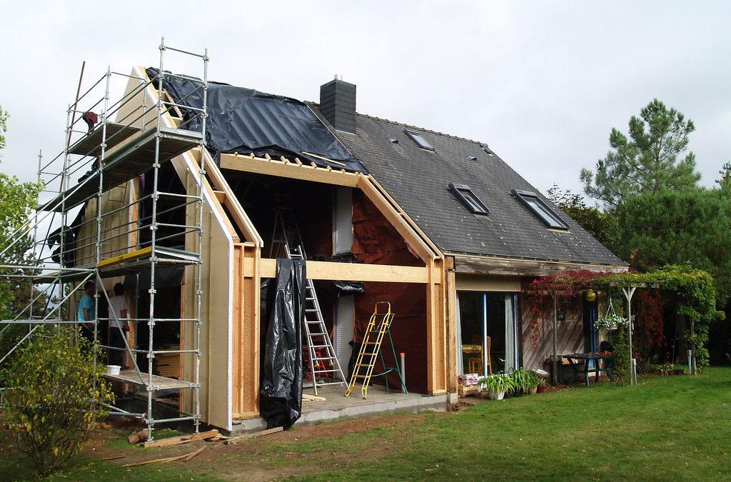 L'importance de l'isolation dans la construction d'une maison
