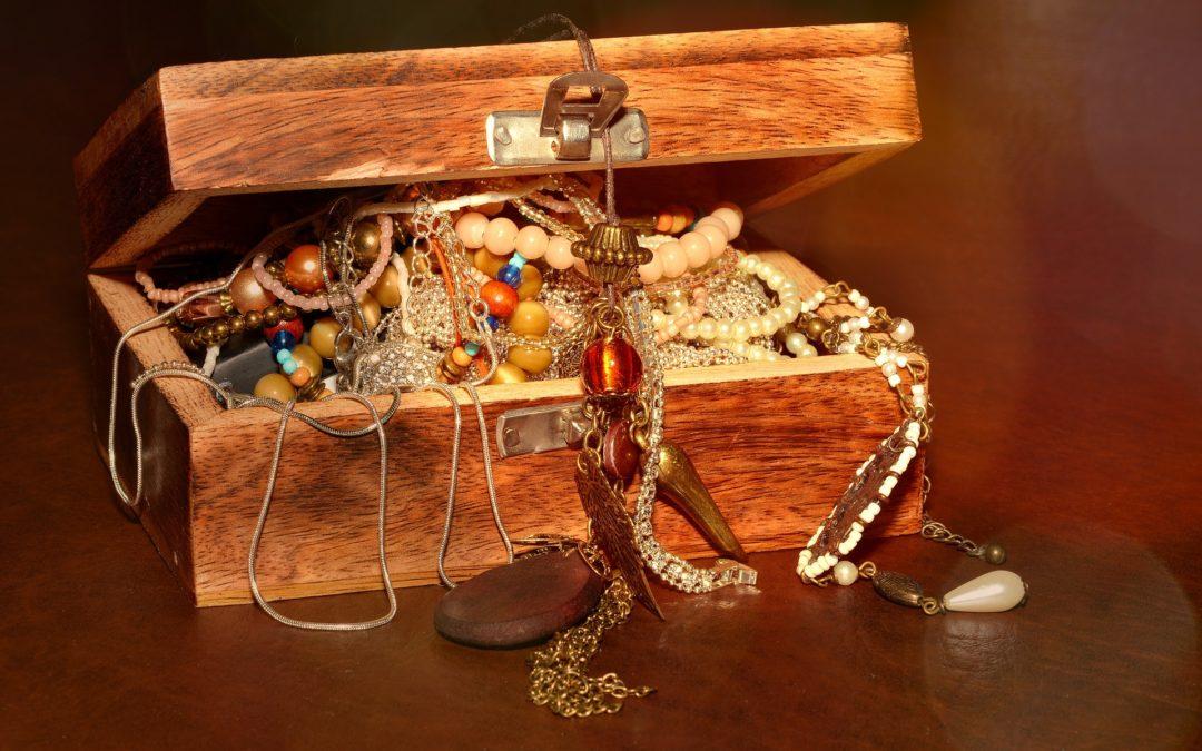 Meilleurs bijoux tendance 2021