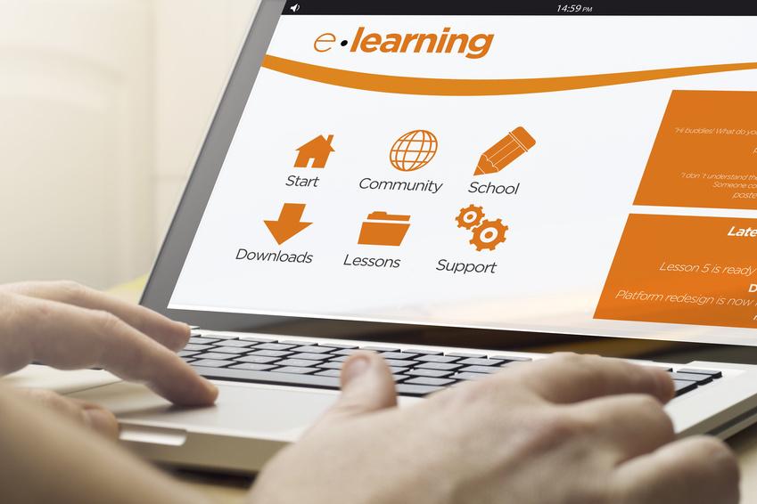 Formation en e-learning bureautique